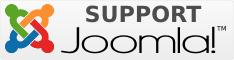 Wspieraj Joomla!
